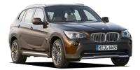 BMW X1 2011年10月モデル