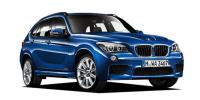 BMW X1 2012年9月モデル