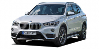 BMW X1 2015年10月モデル