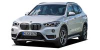 BMW X1 2017年8月モデル