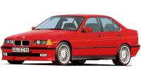 BMWアルピナ B8 1995年10月モデル