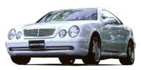 メルセデス・ベンツ CLK 2001年4月モデル