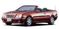 メルセデス・ベンツ CLK 2002年4月モデル