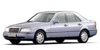 メルセデス・ベンツ Cクラス 1993年10月モデル