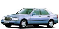 メルセデス・ベンツ Cクラス 1995年11月モデル
