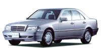 メルセデス・ベンツ Cクラス 1997年8月モデル