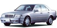 メルセデス・ベンツ Cクラス 1998年10月モデル
