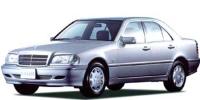 メルセデス・ベンツ Cクラス 1999年10月モデル