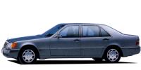 メルセデス・ベンツ Sクラス 1991年8月モデル