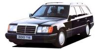 メルセデス・ベンツ ミディアムクラス 1991年8月モデル