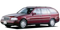 メルセデス・ベンツ Cクラスステーションワゴン 1996年12月モデル