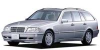 メルセデス・ベンツ Cクラスステーションワゴン 1997年8月モデル