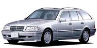 メルセデス・ベンツ Cクラスステーションワゴン 1998年8月モデル