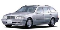 メルセデス・ベンツ Cクラスステーションワゴン 1999年10月モデル
