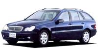 メルセデス・ベンツ Cクラスステーションワゴン 2001年6月モデル