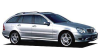 メルセデス・ベンツ Cクラスステーションワゴン 2001年8月モデル