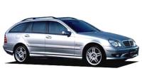 メルセデス・ベンツ Cクラスステーションワゴン 2002年8月モデル