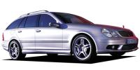 メルセデス・ベンツ Cクラスステーションワゴン 2004年6月モデル