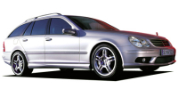 メルセデス・ベンツ Cクラスステーションワゴン 2005年8月モデル