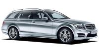 メルセデス・ベンツ Cクラスステーションワゴン 2014年4月モデル