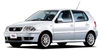フォルクスワーゲン ポロ 2000年5月モデル