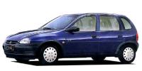 オペル ヴィータ 1995年3月モデル