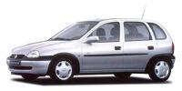 オペル ヴィータ 1999年10月モデル
