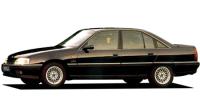 オペル オメガ 1990年12月モデル