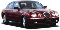 ジャガー Sタイプ 1999年5月モデル