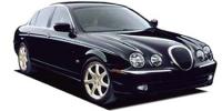 ジャガー Sタイプ 2001年1月モデル