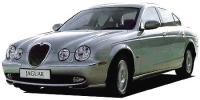 ジャガー Sタイプ 2002年9月モデル