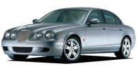 ジャガー Sタイプ 2004年5月モデル