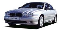 ジャガー Xタイプ 2001年9月モデル