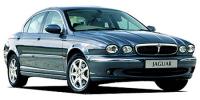 ジャガー Xタイプ 2002年5月モデル