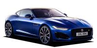 ジャガー Fタイプ 2020年1月モデル