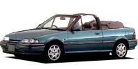ローバー 200 1993年1月モデル