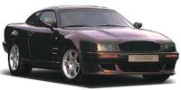 アストンマーティン V8