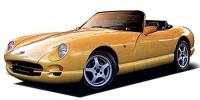 TVR キミーラ 1995年3月モデル