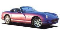 TVR キミーラ 1999年11月モデル