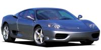 フェラーリ 360 1999年9月モデル