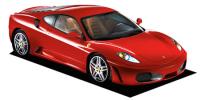フェラーリ F430 2005年1月モデル