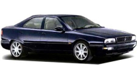 マセラティ クアトロポルテ 1998年11月モデル