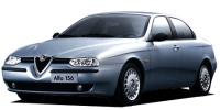 アルファロメオ アルファ156 1999年1月モデル
