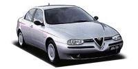 アルファロメオ アルファ156 1999年7月モデル