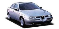 アルファロメオ アルファ156 1999年9月モデル