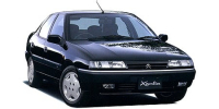 シトロエン エグザンティア 1995年10月モデル