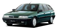 シトロエン エグザンティア 1997年1月モデル