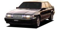 ボルボ 960 1995年9月モデル