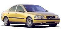 ボルボ S60 2001年1月モデル