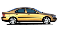 ボルボ S60 2004年4月モデル